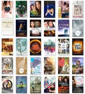 Books in 2014