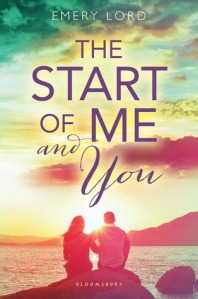 Start of me and you
