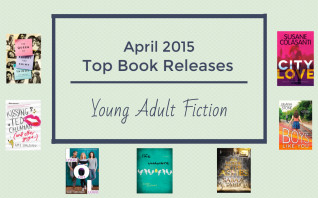April 2015 - Young Adult