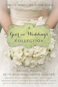 Year of weddings