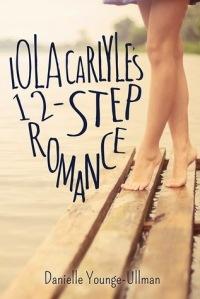 Lola Carlyle's 12 Step romance