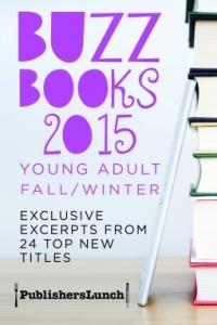 Buzz Books 2015 Fall Winter