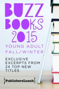 Buzz Books 2015 Fall Winter
