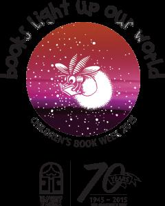Book Week 2015