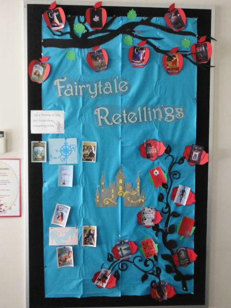 Fairytale Display - 1