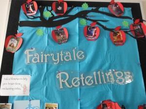 Fairytale Display - 2