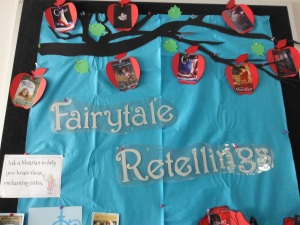 Fairytale Display - 2