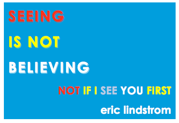 Image result for not if i see you first eric lindstrom