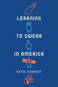 Learning to Swear in America