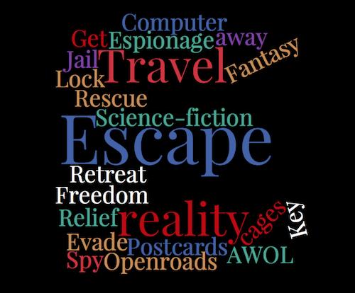escape-word-cloud
