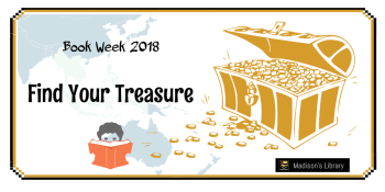 Book Week 2018: Theme Announcement | Madison's Library