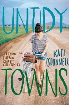 Untidy Towns