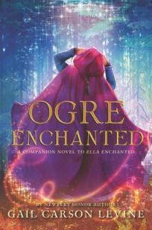Orge Enchanted